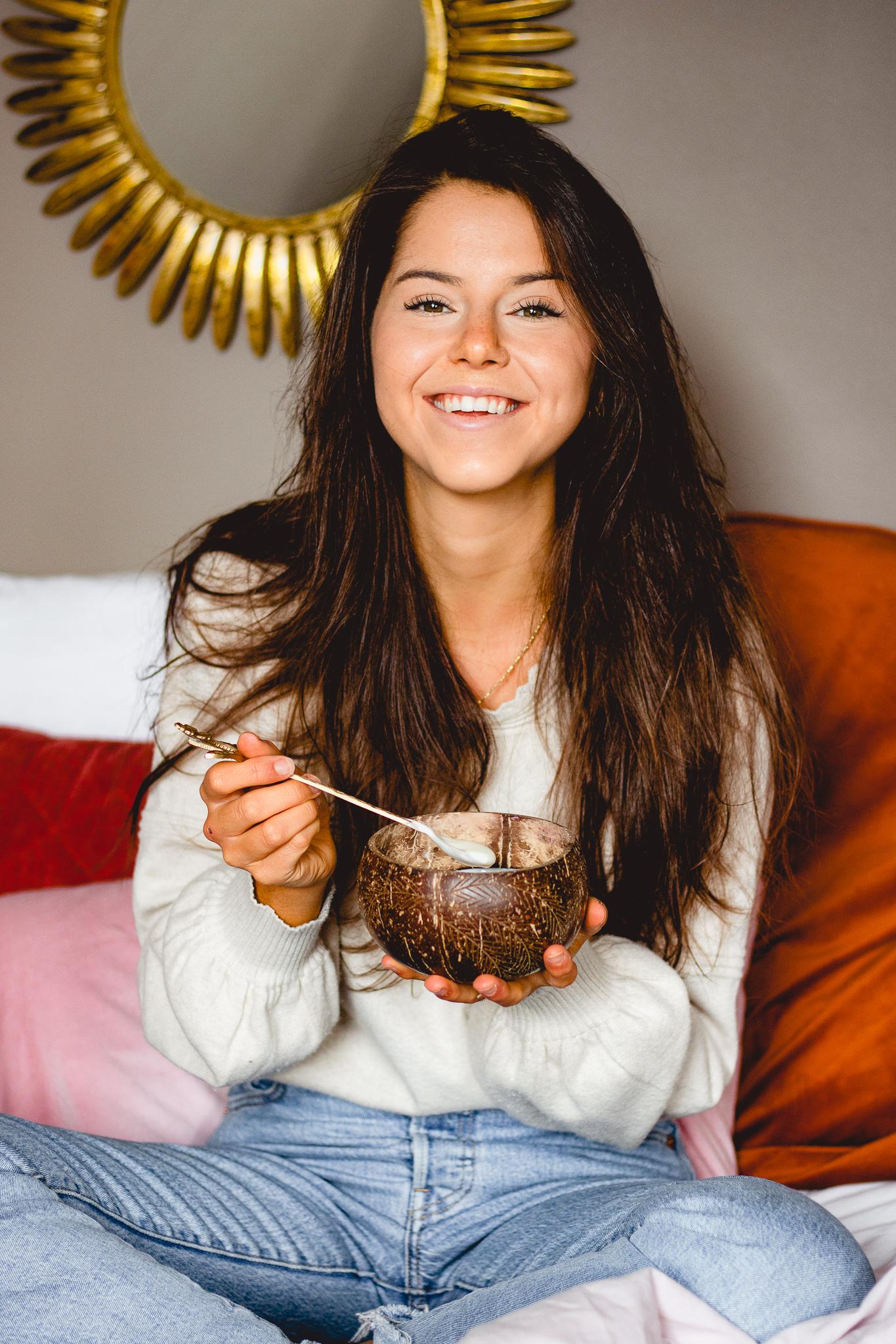 Sanne van Lierop
